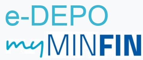 e-DEPO myMINFIN